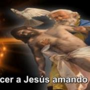 21. Agradecer a Jesús amando a Todos