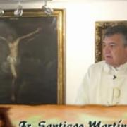 Today's homily, Our lady of the Rosary | 10.07.2020 | Fr. Santiago Martin