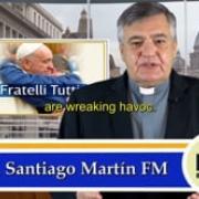 Commented News Encyclical Fratelli Tutti Fr Santiago Martin, Fm-1