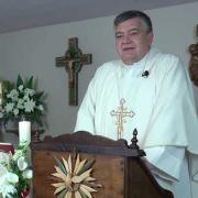 Today´s Homily | Fourth Sunday of Easter | 04.25.2021 | Fr. Santiago Martín FM