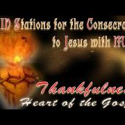 Itinerary for the Consecration to Jesus and Mary | 2. Gratitude, the Heart of the Gospel
