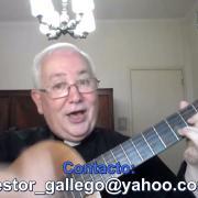 Vayan y anuncien | P. Néstor Gallego | Magnificat.tv | Franciscanos de María