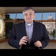 Actualidad Comentada | El cardenal Becciu se defiende | 20.11.2020 | P. Santiago Martín FM