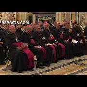 Francisco: Me preocupa la xenofobia de algunos católicos hacia los emigrantes