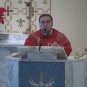 Homilie| Friday, I Week, Ordinary Time 01.15.2021| Fr. Antonio Gutiérrez FM| www.magnificat.tv