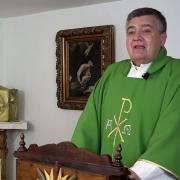 Homilía de hoy | Lunes, V semana del Tiempo Ordinario | 08.02.2021 | P. Santiago Martín FM