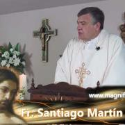 Today´s Homily | Friday within the Octave of Easter | 04.08.2021 | Fr. Santiago Martín FM