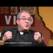 Nuestra Fe en vivo - 2014-8-25 - P. José Manuel Garza Madero e Ing. Miguel Mendoza Machain