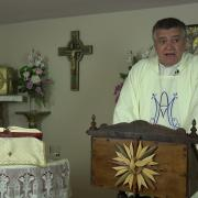 Today's Homily | The Assumption of the Blessed Virgin Mary | 08.15.2021 | Fr. Santiago Martin
