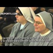 Francisco explica en Santa Marta los tres pasos para querer la voluntad de Dios