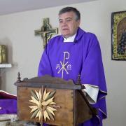 Homilía de hoy |  Viernes después de Ceniza | 19.02.2021 | P. Santiago Martín FM