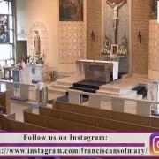 Homily| The Solemnity of the Most Holy Spirit 05.30.202| Fr. Antonio Gutiérrez FM| www.magnificat.tv