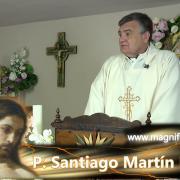 Homilía de hoy | Miércoles, V semana de Pascua | 05.05.2021| P. Santiago Martín FM