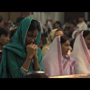 """Cristiano pakistaní: """"Vale la pena conservar y defender la fe aún a costa de la propia vida"""""""