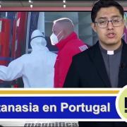 Informativo Semanal 03-02-2021 | www.magnificat.tv | Franciscanos de María