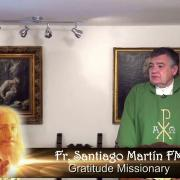 Today's homily | Monday of the First Week in Ordinary Time | Fr. Santiago Martin FM | 01.11.2021