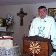 Homilía de hoy | La Natividad de la Santísima Virgen María | 08.09.2021 | P. Santiago Martín FM