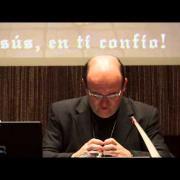 Conferencia Divina Misericordia 19 02 2014