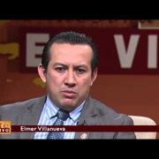 Nuestra Fe en Vivo - 24 de marzo 2014 - Pepe Alonso con Elmer Villanueva