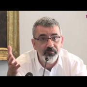 Presentación Laudato Si' _ Evangelio de la creación _ José Manuel Hernández