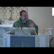 Homily| Twenty second Sunday in Ordinary Time 08.29.2021|Fr. Antonio Gutiérrez FM| www.magnificat.tv