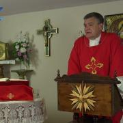 Homilía de hoy   San Bartolomé, apóstol   24.08.2021   P. Santiago Martín FM