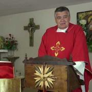 Today´s Homily | Saint Justin, Martyr  | 06.01.2021 | Fr. Santiago Martín FM
