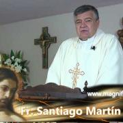 Today´s Homily | Tuesday of the Fourth Week in Easter | 04.27.2021 | Fr. Santiago Martín FM