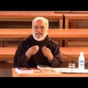 Padre Raniero Cantalamessa - La Iglesia necesita al Espiritu Santo