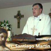 Today´s Homily | Monday of the Third Week of Easter | 04.19.2021 | Fr. Santiago Martín FM