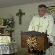 Today's Homily | Memorial of Saint Bernard, Doctor of the Church | 08.20.2021 | Fr. Santiago Martin