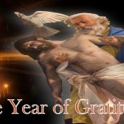 The Year of Gratitude | 29. To thank Jesus for his presence in the brother | Magnificat.tv