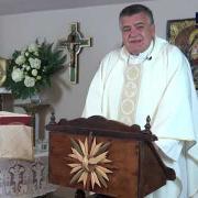 Homilía de hoy | San Buenaventura, Obispo y Doctor de la Iglesia | 15.07.2021| P. Santiago Martín FM