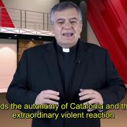 Commented News | Violence and acts of Violence | Fr. Santiago Martin, Fm | Magnificat.tv