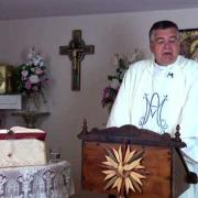 Today's Homily | Feast of the Nativity of the Blessed Virgin Mary | 09.08.2021 | Fr. Santiago Martin