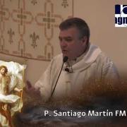 Homilía. T.P. 02/06/2019 P. Santiago Martín, FM