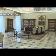 Papa pide a obispos de Benín que promuevan diálogo con el Islam