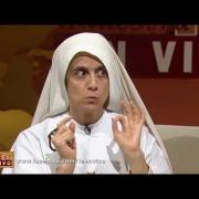 Nuestra Fe en vivo - Madre Andrea de Jesús  - 2014-3-10