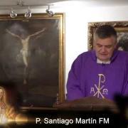 Homilía de hoy | Viernes, I semana de Adviento | 04.12.2020 | P. Santiago Martín FM