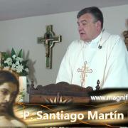 Homilía de hoy | Viernes, II Semana de Pascua | 16.04.2021 | P. Santiago Martín FM