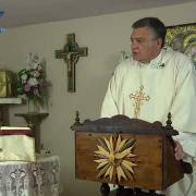 Homilía de hoy   San Bernardo, Abad y Doctor de la Iglesia   20.08.2021   P. Santiago Martín FM