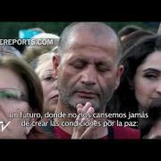 Francisco a los jóvenes armenios: No os dejéis llevar por la fuerza mentirosa de la venganza