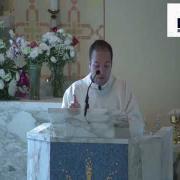 Homily|Wednesday of the Seventh Week of Easter 05.19.2021|Fr. Antonio Gutiérrez FM|www.magnificat.tv