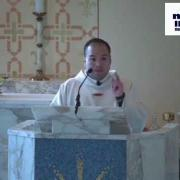 Homily, Wednesday Of the Second Week of Easter 04.14.2021| Fr. Antonio Gutiérrez FM