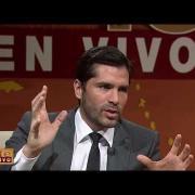 Nuestra Fe en vivo - Eduardo Verástegui  - 2014-2-17
