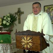 Homilía de hoy | La Transfiguración del Señor fiesta | 06.08 .2021 | P. Santiago Martín FM