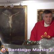 Homilía de hoy | San Esteban, protomártir | 26.12.2020 | P. Santiago Martín FM