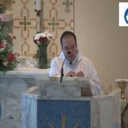 Homily| Sunday, of the Sixth Week of Easter 05.09.2021| Fr. Antonio Gutiérrez FM| www.magnificat.tv