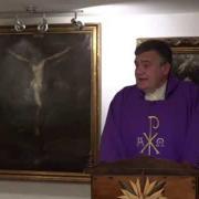 Homily, 24 Decembre  | Fr. Santiago Martin FM | 12.24.2020