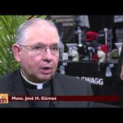 Nuestra Fe en Vivo—Mons. Jose H. Gómez • 14 | Marzo | 2016